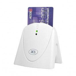 Czytnik kart elektronicznych ACR39U-H1