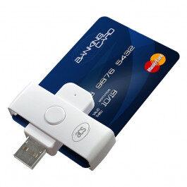 Czytnik kart elektronicznych ACR39U-N1