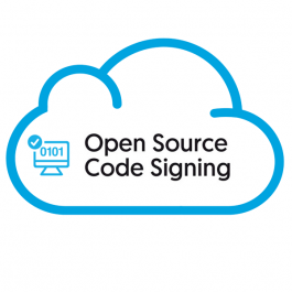 Open Source Code Signing w chmurze