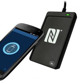 Czytnik do e-Dowodu z NFC ACR1252U