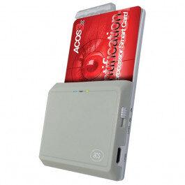 Czytnik kart elektronicznych Bluetooth ACR3901U-S1