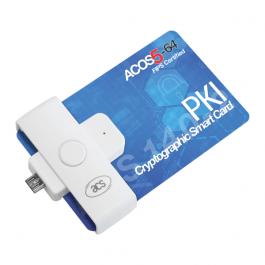 Czytnik kart elektronicznych ACR39U-ND