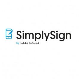 SimplySign – podpis mobilny 1 rok odnowienie